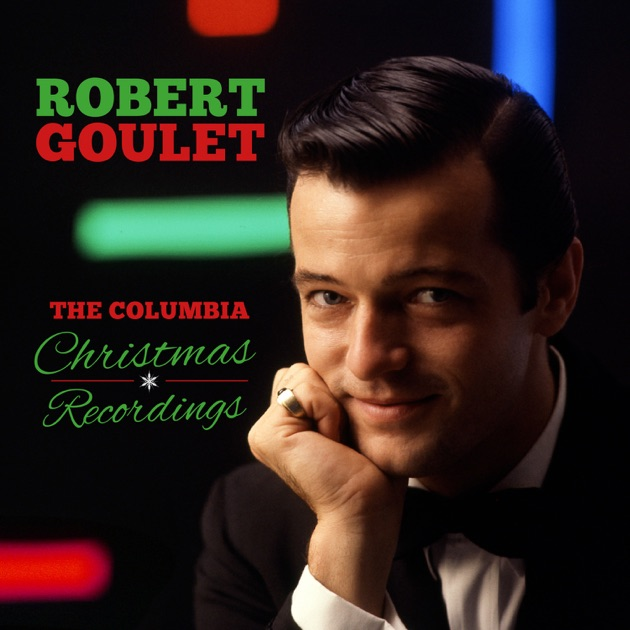 This Christmas I Spend with You by Robert Goulet on Apple Music