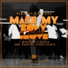 Make My Body Move EP