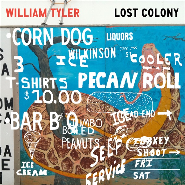 Lost Colony - EP