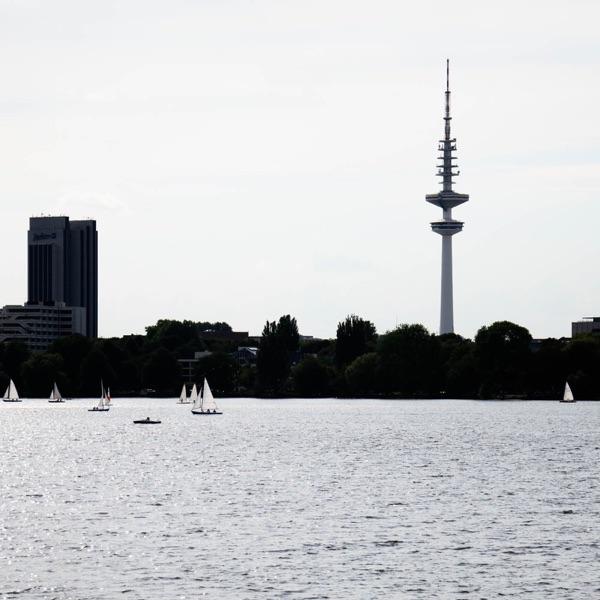 Why Hamburg?