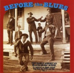 Before the Blues Vol. 3