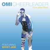 Cheerleader (feat. Nicky Jam) [Felix Jaehn Remix] - Omi