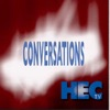 A Conversation With...