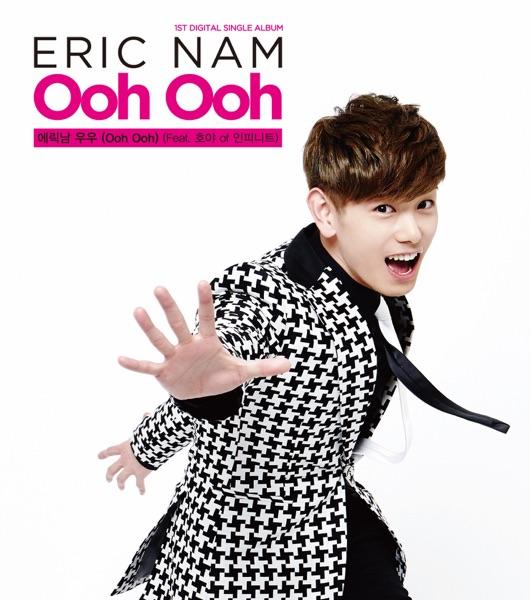 Eric Nam - 우우