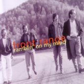 Front Range - Under the Influence of Love