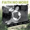 Stirring the Calm, Faith No More