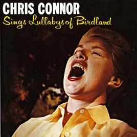 クリス・コナーの「Sings Lullab...