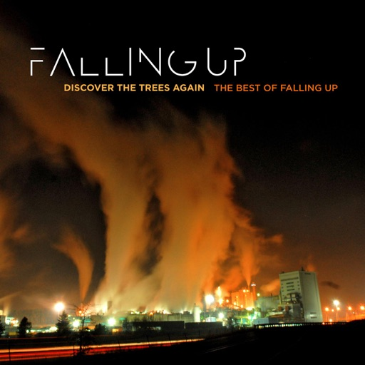 Discover the Trees Again - The Best of Falling Up