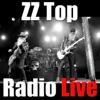 ZZ Top Radio Live (Live) ジャケット写真