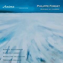 Forget: Musique de chambre