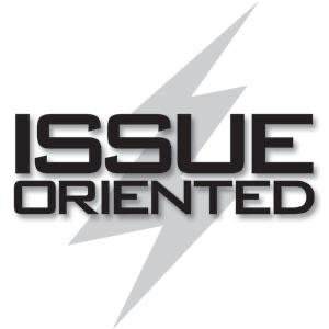 Issue Oriented - iTunes Enhanced