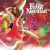 Hilario Durán & Tropical Fantasia - Feliz Navidad Salsa in the City Album