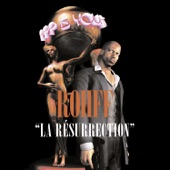 La résurrection - Single