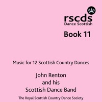 RSCDS Book 11 by John Renton and his Scottish Dance Band on Apple Music