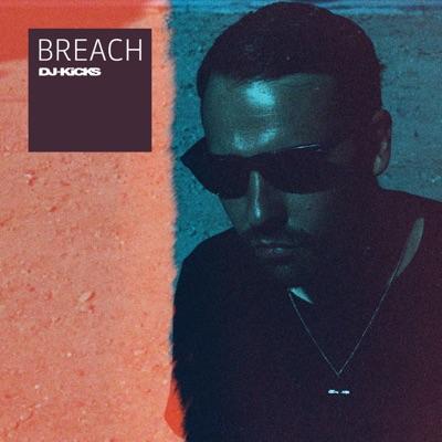 DJ-Kicks - Ben Westbeech