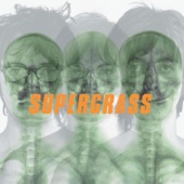 Supergrass - Mary