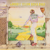 Elton John - Goodbye Yellow Brick Road (Remastered)  artwork
