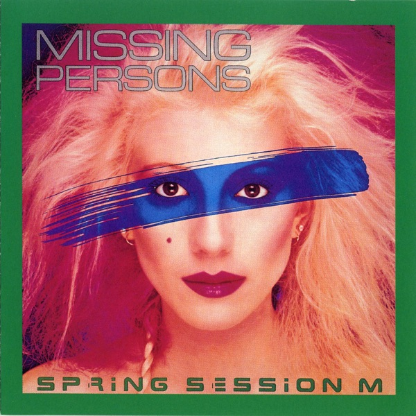 Missing Persons mit Walking In L.A.