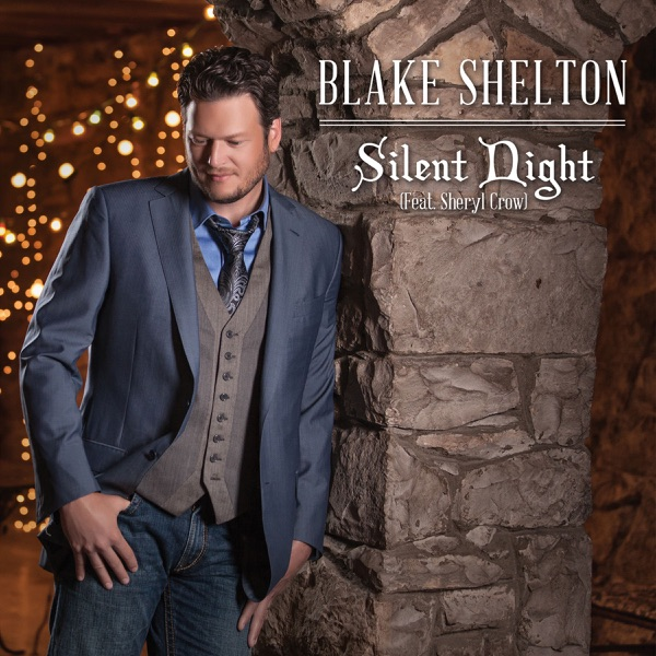 Silent Night (feat. Sheryl Crow) - Single