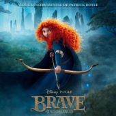 Brave (Indomable) [Original Motion Picture Soundtrack]