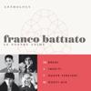 Franco Battiato - Anthology - Le nostre anime artwork