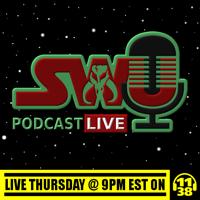 The Star Wars Underworld Podcast podcast
