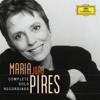 Maria João Pires - Piano Sonata No. 12 in F Major, K. 332: 2. Adagio ilustración
