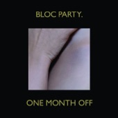 One Month Off - EP