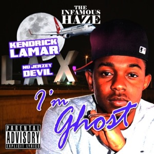 I'm Ghost - Single Mp3 Download