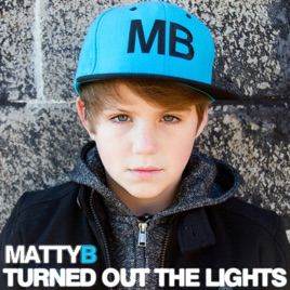 Turned Out The Lights Feat Maddi Jane Single Mattyb