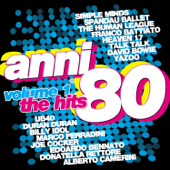 Anni '80 - The Hits, Vol. 1 (Remastered)
