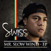 Mr. Slow Wind (EP)