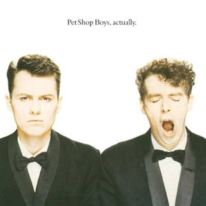 Pet Shop Boys - Heart (2001 Remaster)