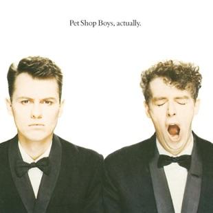 Pete Shop Boys – It's A Sin