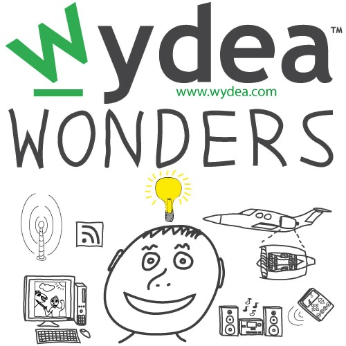 Wydea - Science and Technology Animated