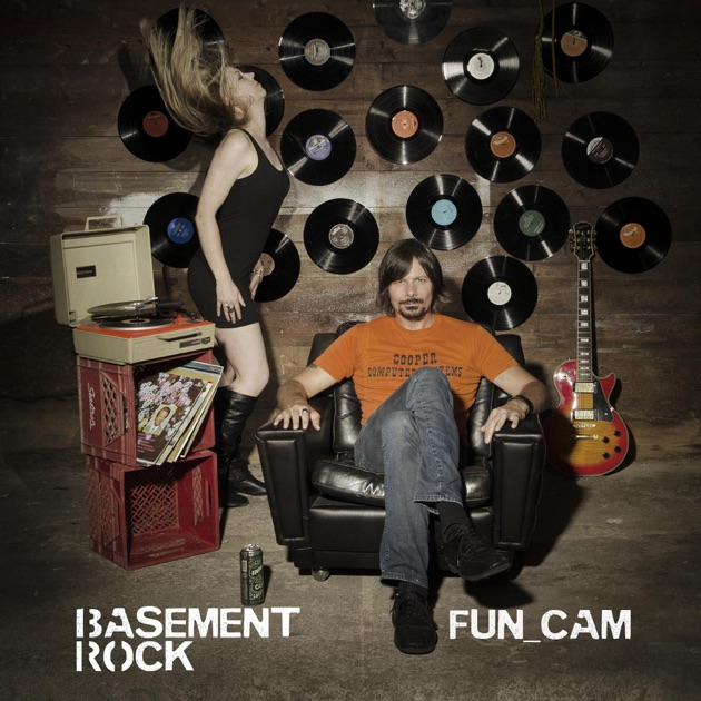 basement rock by fun cam on apple music