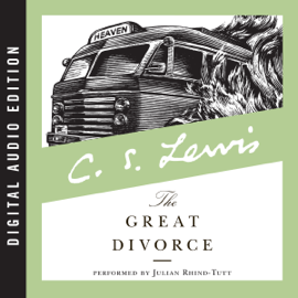 The Great Divorce (Unabridged) audiobook