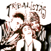 Tribalistas - Velha Infância grafismos