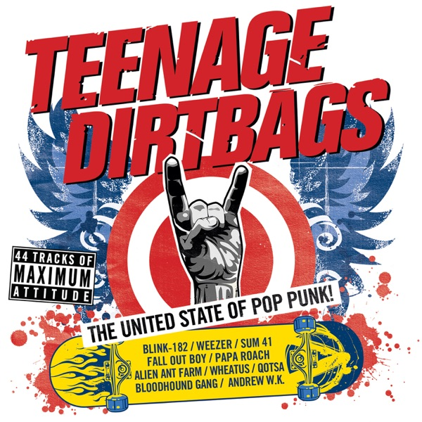 Cover art for Teenage Dirtbag