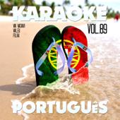Fico Assim Sem Você 1 (No Estilo de Adriana Calcanhoto) [Karaoke Version]