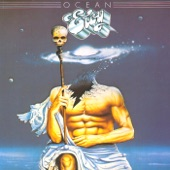 Eloy - Poseidon's Creation