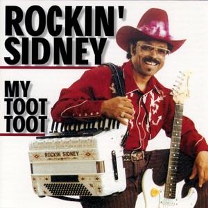 Rockin' Sidney - If It's Good for the Gander - Line Dance Music