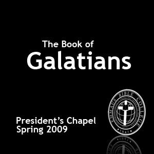 Galatians (Video)