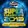 AVID Professional Karaoke - Mirrors (In the Style of Justin Timberlake) [Professional Backing Track] artwork