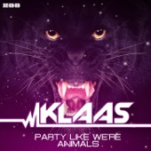 Party Like We're Animals (Remixes) - EP