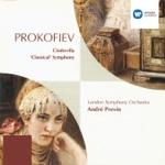 André Previn & London Symphony Orchestra - Symphony No. 1 in D Major, Op.25 'Classical': IV. Finale (Molto vivace)