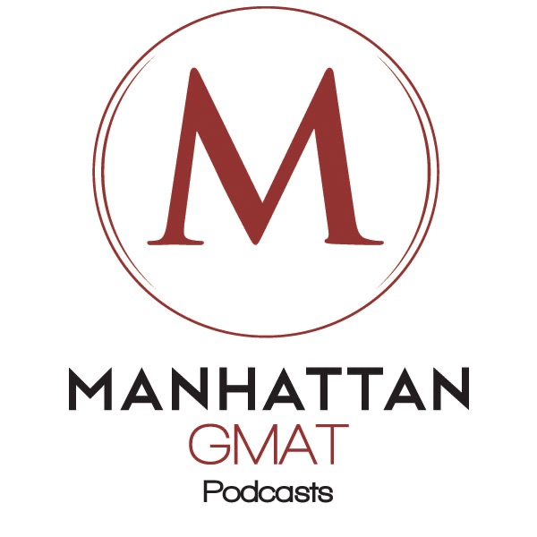 ManhattanGMAT Podcast Channel