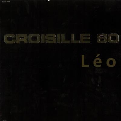 Léo - Single - Nicole Croisille