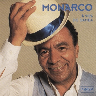 A Voz do Samba (feat. Velha Guarda Da Portela) - Monarco