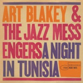 Art Blakey - When Your Lover Has Gone
